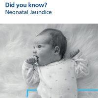 Read more: Neonatal jaundice
