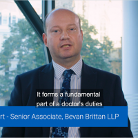 Read more: Supporting general practice – Medical record keeping