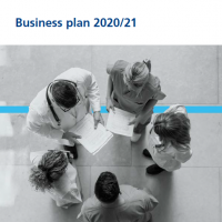 Read more: Business plan 2020/21